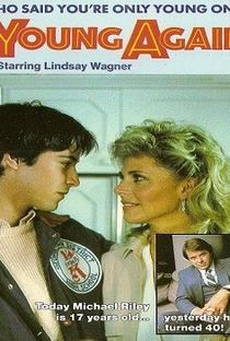 Assistir Jovem de Novo Online Grátis Dublado Legendado (Full HD, 720p, 1080p) | Steven Hilliard Stern | 1986