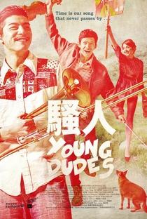 Assistir Jovens Companheiros Online Grátis Dublado Legendado (Full HD, 720p, 1080p)   Yin-jung Chen   2012