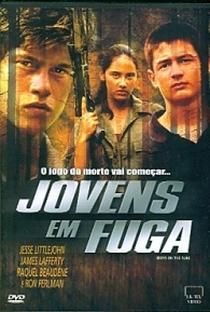Assistir Jovens Em Fuga Online Grátis Dublado Legendado (Full HD, 720p, 1080p)   Pol Cruchten   2003