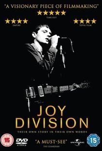 Assistir Joy Division Online Grátis Dublado Legendado (Full HD, 720p, 1080p) | Grant Gree | 2007