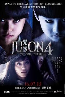 Assistir Ju-on: The Final Curse Online Grátis Dublado Legendado (Full HD, 720p, 1080p) | Masayuki Ochiai | 2015