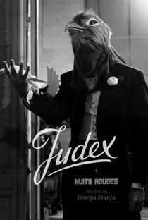Assistir Judex Online Grátis Dublado Legendado (Full HD, 720p, 1080p) | Georges Franju | 1963