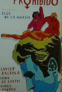 Assistir Juego de Amor Prohibido Online Grátis Dublado Legendado (Full HD, 720p, 1080p) | Eloy de la Iglesia | 1975