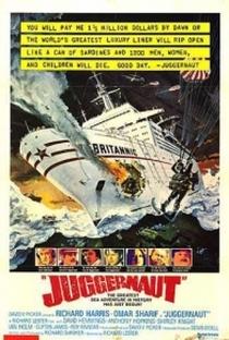 Assistir Juggernaut - Inferno em Alto Mar Online Grátis Dublado Legendado (Full HD, 720p, 1080p) | Richard Lester | 1974