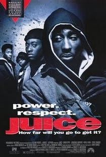 Assistir Juice - Uma Questão de Respeito Online Grátis Dublado Legendado (Full HD, 720p, 1080p)   Ernest R. Dickerson   1992