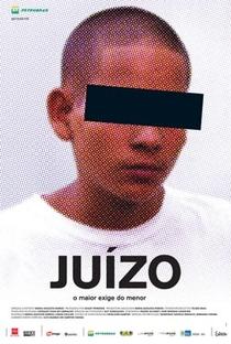 Assistir Juízo Online Grátis Dublado Legendado (Full HD, 720p, 1080p)   Maria Augusta Ramos   2007