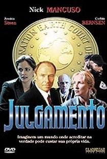 Assistir Julgamento Online Grátis Dublado Legendado (Full HD, 720p, 1080p) | André van Heerden | 2001