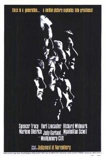 Assistir Julgamento em Nuremberg Online Grátis Dublado Legendado (Full HD, 720p, 1080p)   Stanley Kramer   1961