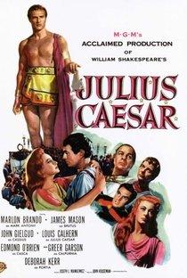Assistir Júlio César Online Grátis Dublado Legendado (Full HD, 720p, 1080p) | Joseph L. Mankiewicz | 1953