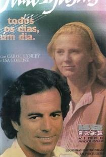 Assistir Julio Iglesias - Todos Os Dias, Um Dia Online Grátis Dublado Legendado (Full HD, 720p, 1080p) | Orlando Jiménez Leal | 1980