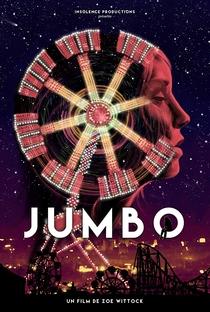 Assistir Jumbo Online Grátis Dublado Legendado (Full HD, 720p, 1080p) | Zoé Wittock | 2020
