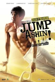 Assistir Jump, Ashin! Online Grátis Dublado Legendado (Full HD, 720p, 1080p) | Yu-Hsien Lin | 2011