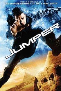 Assistir Jumper Online Grátis Dublado Legendado (Full HD, 720p, 1080p) | Doug Liman | 2008