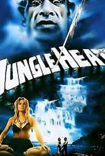 Assistir Jungle Heat Online Grátis Dublado Legendado (Full HD, 720p, 1080p) | George Chung | 1988