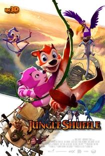 Assistir Jungle Shuffle Online Grátis Dublado Legendado (Full HD, 720p, 1080p) | Taedong Park | 2014