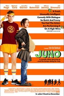 Assistir Juno Online Grátis Dublado Legendado (Full HD, 720p, 1080p) | Jason Reitman | 2007