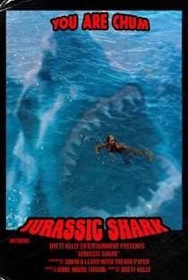 Assistir Jurassic Shark Online Grátis Dublado Legendado (Full HD, 720p, 1080p)   Brett Kelly (II)   2012