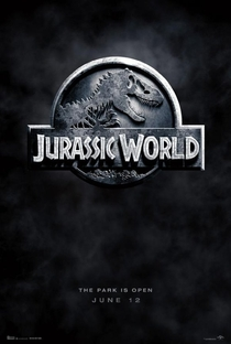 Assistir Jurassic World: O Mundo dos Dinossauros Online Grátis Dublado Legendado (Full HD, 720p, 1080p) | Colin Trevorrow | 2015