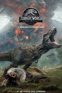 Assistir Jurassic World: Reino Ameaçado Online Grátis Dublado Legendado (Full HD, 720p, 1080p) | J. A. Bayona | 2018