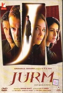 Assistir Jurm Online Grátis Dublado Legendado (Full HD, 720p, 1080p) | Vikram Bhatt | 2005
