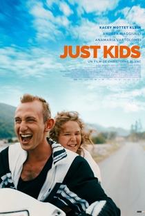 Assistir Just Kids Online Grátis Dublado Legendado (Full HD, 720p, 1080p) | Christophe Blanc | 2020