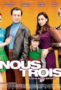 Assistir Just The Three Of Us Online Grátis Dublado Legendado (Full HD, 720p, 1080p) | Renaud Bertrand | 2010