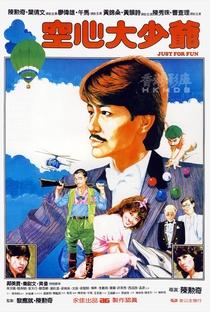 Assistir Just for Fun Online Grátis Dublado Legendado (Full HD, 720p, 1080p)   Frankie Chan (I)   1983
