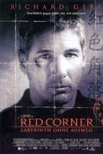 Assistir Justiça Vermelha Online Grátis Dublado Legendado (Full HD, 720p, 1080p)   Jon Avnet   1997