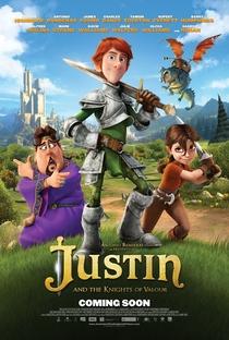 Assistir Justin e a Espada da Coragem Online Grátis Dublado Legendado (Full HD, 720p, 1080p) | Manuel Sicilia | 2013