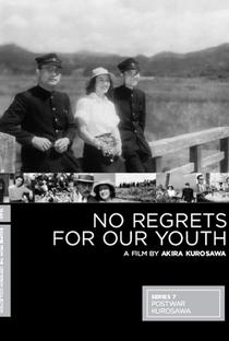 Assistir Juventude Sem Arrependimento Online Grátis Dublado Legendado (Full HD, 720p, 1080p)   Akira Kurosawa   1946