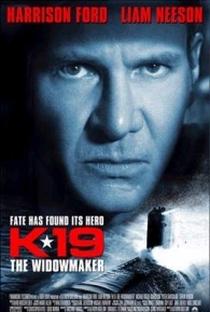 Assistir K-19: The Widowmaker Online Grátis Dublado Legendado (Full HD, 720p, 1080p) | Kathryn Bigelow (I) | 2002