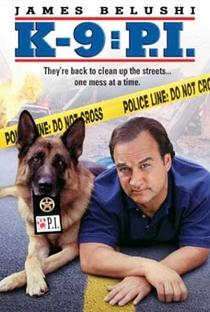 Assistir K-9: D.P.: Um Policial Bom Pra Cachorro Online Grátis Dublado Legendado (Full HD, 720p, 1080p) | Richard J. Lewis | 2002