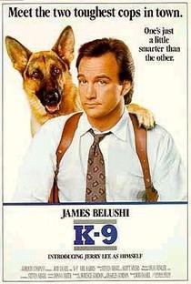 Assistir K-9: Um Policial Bom Pra Cachorro Online Grátis Dublado Legendado (Full HD, 720p, 1080p) | Rod Daniel | 1989