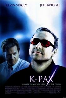 Assistir K-Pax: O Caminho da Luz Online Grátis Dublado Legendado (Full HD, 720p, 1080p) | Iain Softley | 2001