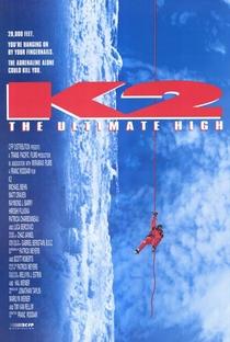Assistir K2 - A Montanha da Morte Online Grátis Dublado Legendado (Full HD, 720p, 1080p)   Franc Roddam   1991