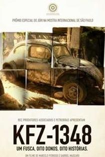 Assistir KFZ-1348 Online Grátis Dublado Legendado (Full HD, 720p, 1080p) | Gabriel Mascaro