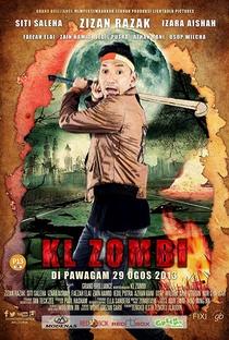 Assistir KL Zombi Online Grátis Dublado Legendado (Full HD, 720p, 1080p) | Woo Ming Jin | 2013