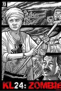 Assistir KL24: Zombies Online Grátis Dublado Legendado (Full HD, 720p, 1080p) | Gavin Yap