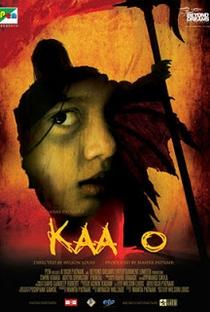 Assistir Kaalo Online Grátis Dublado Legendado (Full HD, 720p, 1080p)   Wilson Louis   2010