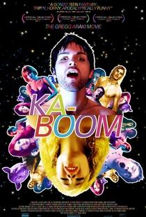 Assistir Kaboom Online Grátis Dublado Legendado (Full HD, 720p, 1080p) | Gregg Araki | 2010