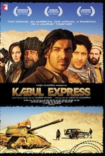 Assistir Kabul Express Online Grátis Dublado Legendado (Full HD, 720p, 1080p) | Kabir Khan | 2006