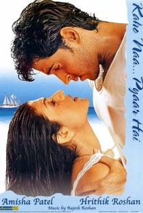 Assistir Kaho Naa... Pyaar Hai Online Grátis Dublado Legendado (Full HD, 720p, 1080p)   Rakesh Roshan   2000