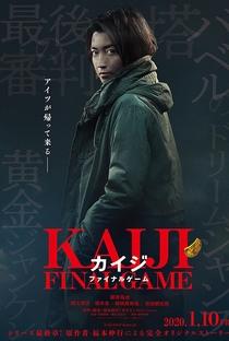Assistir Kaiji Final Game 3 Online Grátis Dublado Legendado (Full HD, 720p, 1080p) | Sato Toya | 2020