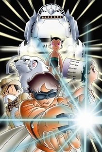 Assistir Kaitei Choutokkyuu Marine Express Online Grátis Dublado Legendado (Full HD, 720p, 1080p) | Osamu Dezaki