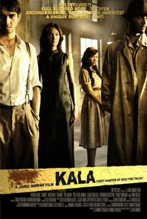 Assistir Kala Online Grátis Dublado Legendado (Full HD, 720p, 1080p) | Joko Anwar | 2007