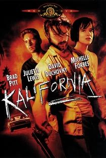 Assistir Kalifornia Online Grátis Dublado Legendado (Full HD, 720p, 1080p) | Dominic Sena | 1993