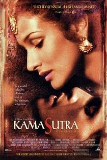 Assistir Kama Sutra: Um Conto de Amor Online Grátis Dublado Legendado (Full HD, 720p, 1080p) | Mira Nair | 1996
