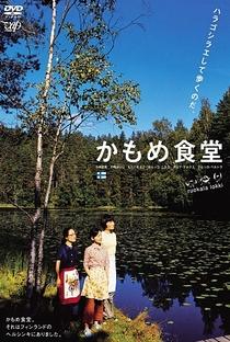 Assistir Kamome Diner Online Grátis Dublado Legendado (Full HD, 720p, 1080p) | Naoko Ogigami | 2006