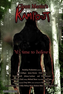 Assistir Kampout Online Grátis Dublado Legendado (Full HD, 720p, 1080p) | Glenn Martin | 2017
