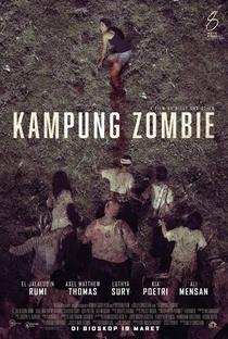 Assistir Kampung Zombie Online Grátis Dublado Legendado (Full HD, 720p, 1080p)   Billy Christian